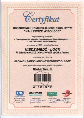 April 2006 - Title