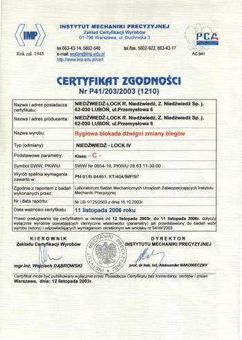 IMP Poland